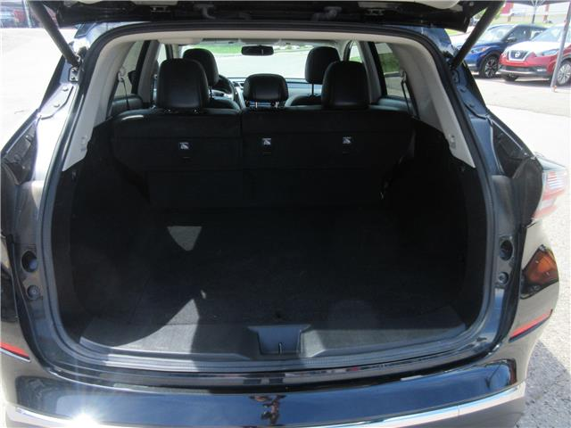 2018 Nissan Murano Platinum (Stk: 9033) in Okotoks - Image 26 of 28