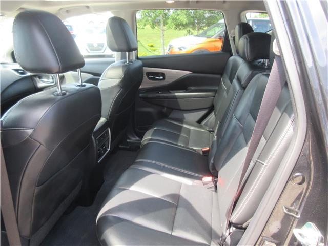 2018 Nissan Murano Platinum (Stk: 9033) in Okotoks - Image 20 of 28
