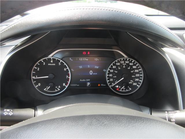 2018 Nissan Murano Platinum (Stk: 9033) in Okotoks - Image 17 of 28
