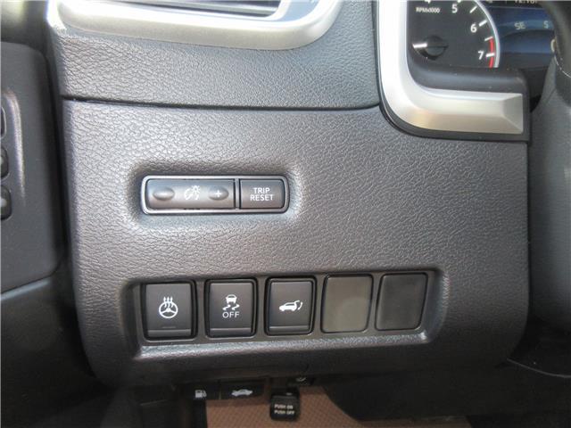 2018 Nissan Murano Platinum (Stk: 9033) in Okotoks - Image 15 of 28