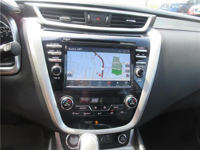2018 Nissan Murano Platinum (Stk: 9033) in Okotoks - Image 7 of 28