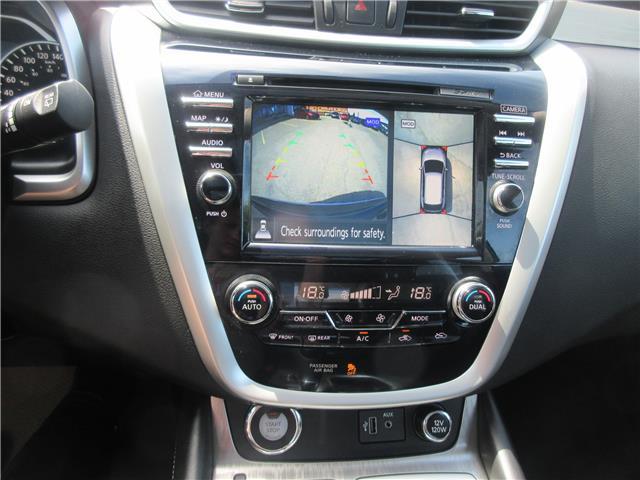 2018 Nissan Murano Platinum (Stk: 9033) in Okotoks - Image 10 of 28