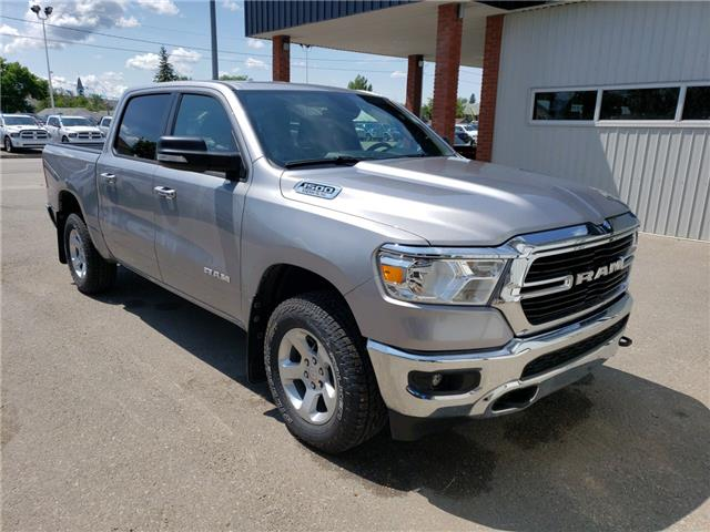 2019 RAM 1500 Big Horn (Stk: 15397) in Fort Macleod - Image 3 of 17