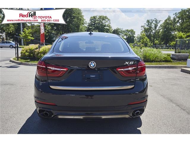 2015 BMW X6 xDrive35i (Stk: 70618A) in Hamilton - Image 9 of 27