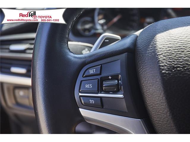 2015 BMW X6 xDrive35i (Stk: 70618A) in Hamilton - Image 19 of 27