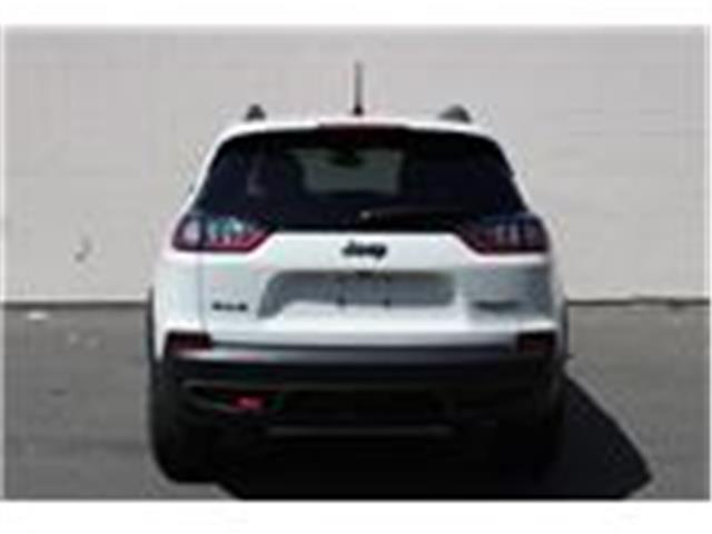 2019 Jeep Cherokee Trailhawk (Stk: D468068) in Courtenay - Image 6 of 26