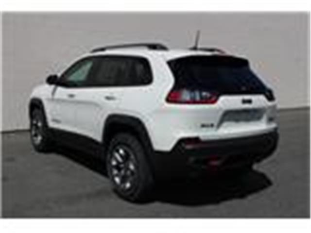 2019 Jeep Cherokee Trailhawk (Stk: D468070) in Courtenay - Image 5 of 26