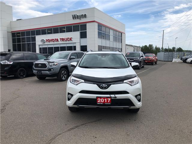 2017 Toyota RAV4 Limited (Stk: 21726-1) in Thunder Bay - Image 2 of 30