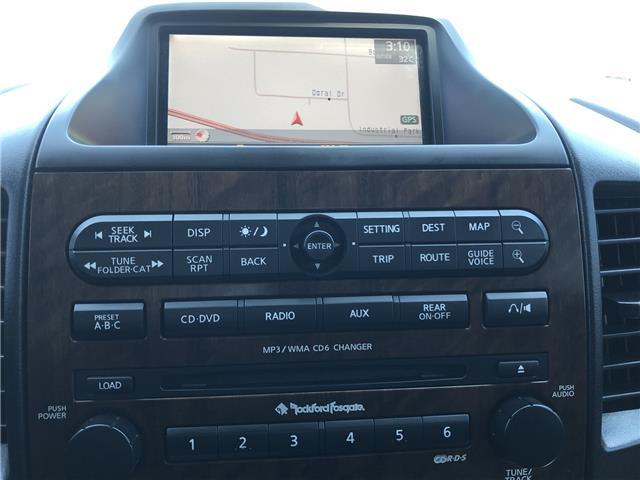 2011 Nissan Titan SL (Stk: 19SB587A) in Innisfil - Image 13 of 19