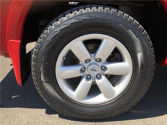 2011 Nissan Titan SL (Stk: 19SB587A) in Innisfil - Image 19 of 19