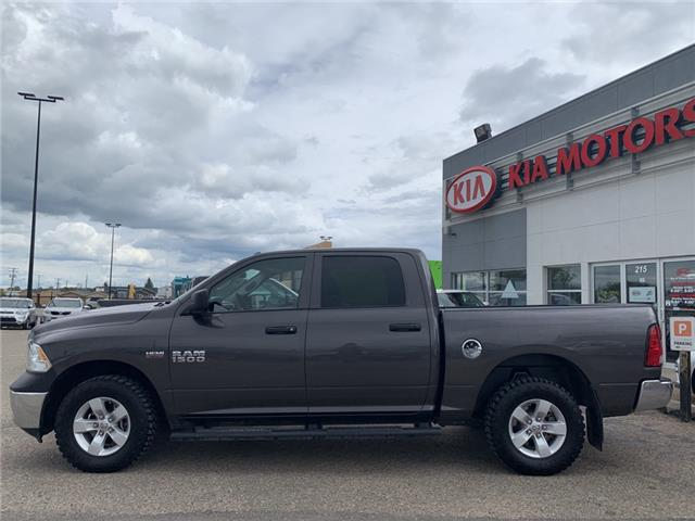 2016 RAM 1500 ST (Stk: 39141A) in Prince Albert - Image 2 of 15