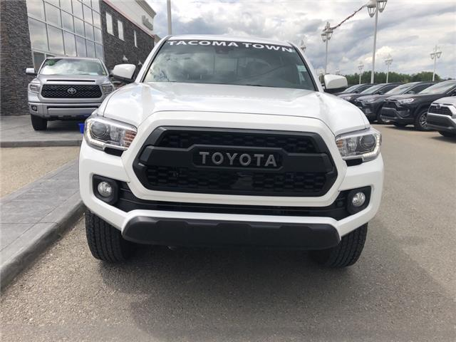 2018 Toyota Tacoma TRD Off Road (Stk: 2880) in Cochrane - Image 8 of 14