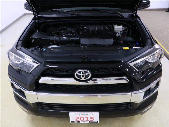 2015 Toyota 4Runner SR5 V6 (Stk: 195547) in Kitchener - Image 32 of 36