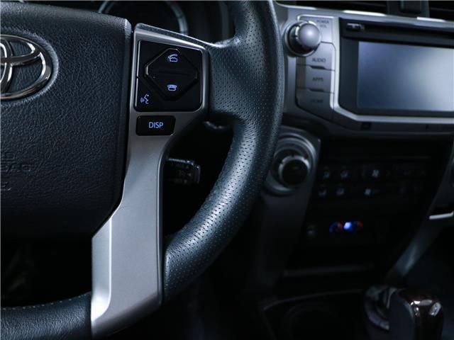 2015 Toyota 4Runner SR5 V6 (Stk: 195547) in Kitchener - Image 12 of 36
