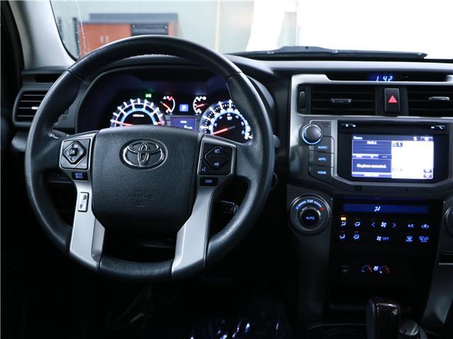 2015 Toyota 4Runner SR5 V6 (Stk: 195547) in Kitchener - Image 7 of 36