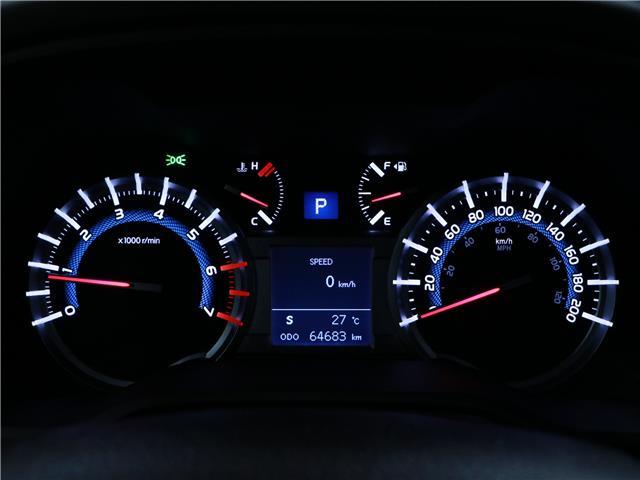 2015 Toyota 4Runner SR5 V6 (Stk: 195547) in Kitchener - Image 34 of 36