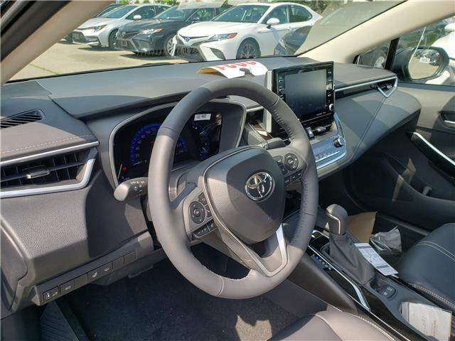 2020 Toyota Corolla XLE (Stk: 20-031) in Etobicoke - Image 8 of 10