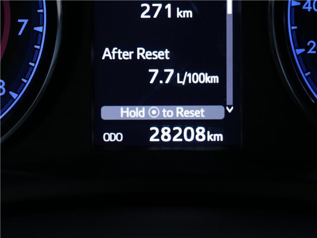 2017 Toyota Corolla SE (Stk: 195632) in Kitchener - Image 33 of 34