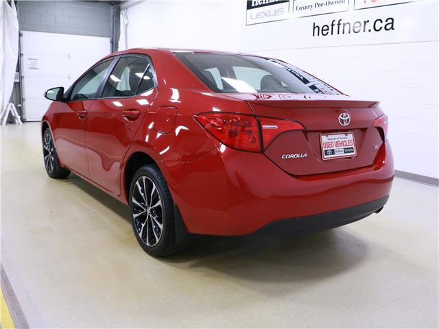 2017 Toyota Corolla SE (Stk: 195709) in Kitchener - Image 2 of 34