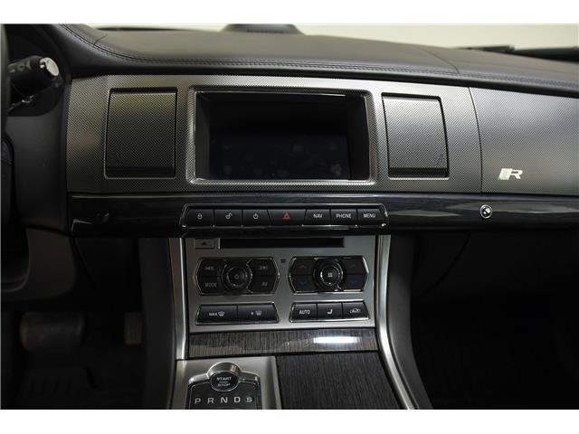 2012 Jaguar XF XFR (Stk: UC1476) in Calgary - Image 11 of 28