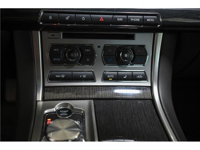 2012 Jaguar XF XFR (Stk: UC1476) in Calgary - Image 14 of 28