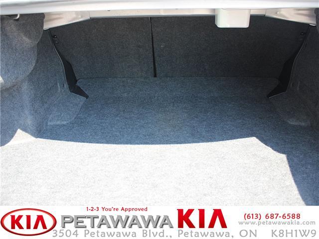 2014 Subaru Impreza  (Stk: 19223-2) in Petawawa - Image 18 of 22