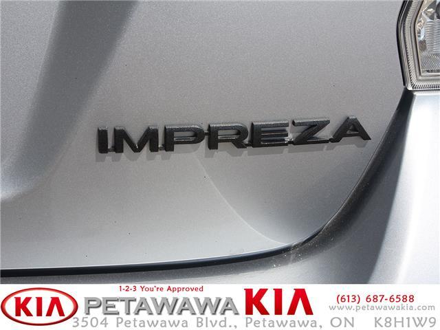 2014 Subaru Impreza  (Stk: 19223-2) in Petawawa - Image 21 of 22