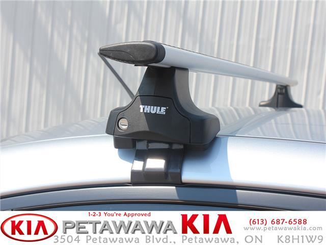 2014 Subaru Impreza  (Stk: 19223-2) in Petawawa - Image 19 of 22