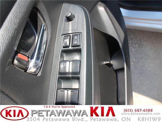 2014 Subaru Impreza  (Stk: 19223-2) in Petawawa - Image 22 of 22