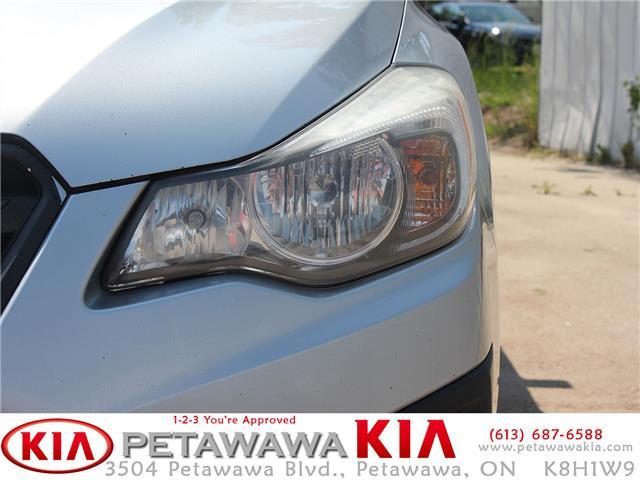 2014 Subaru Impreza  (Stk: 19223-2) in Petawawa - Image 20 of 22