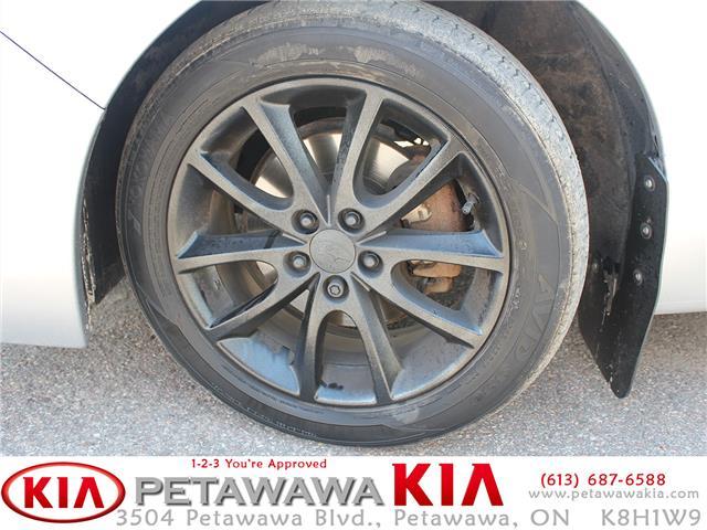 2014 Subaru Impreza  (Stk: 19223-2) in Petawawa - Image 12 of 22