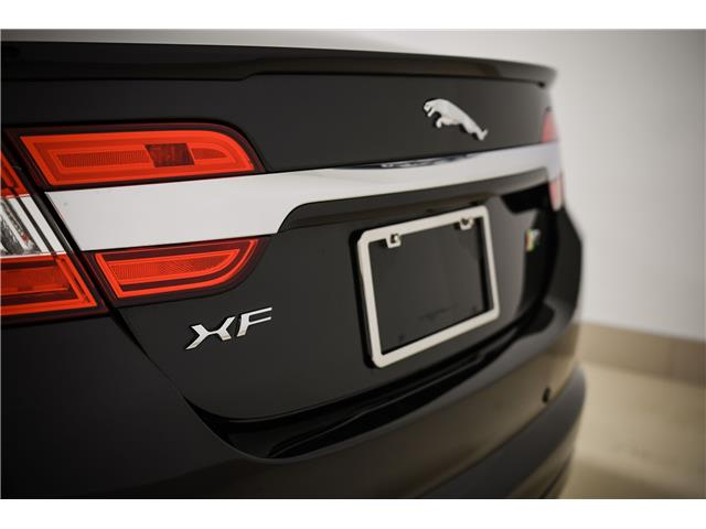 2012 Jaguar XF XFR (Stk: UC1476) in Calgary - Image 7 of 28