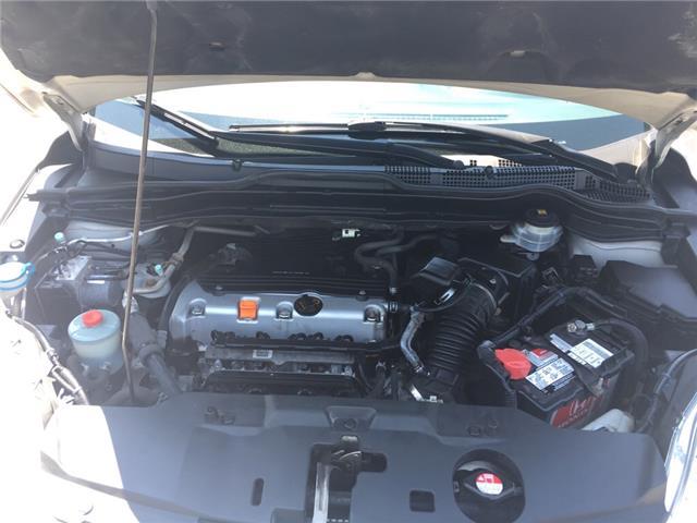 2011 Honda CR-V EX (Stk: 1708W) in Oakville - Image 27 of 28