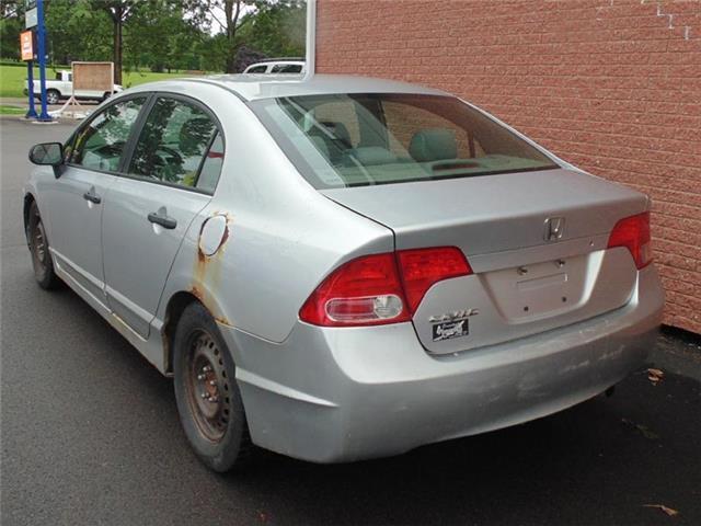 2006 Honda Civic DX-G (Stk: N400AP) in Charlottetown - Image 2 of 6