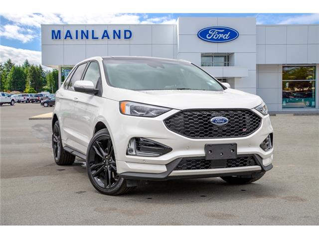 2019 Ford Edge ST (Stk: 9ED8026) in Vancouver - Image 1 of 28