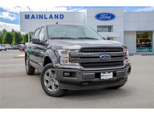 2019 Ford F-150 Lariat (Stk: 9F13148) in Vancouver - Image 1 of 28
