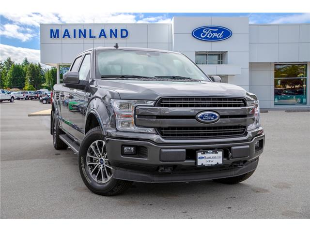 2019 Ford F-150 Lariat (Stk: 9F14585) in Vancouver - Image 1 of 30