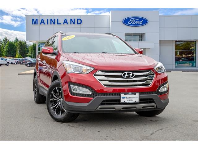 2015 Hyundai Santa Fe Sport 2.0T SE (Stk: 9F18747A) in Vancouver - Image 1 of 28