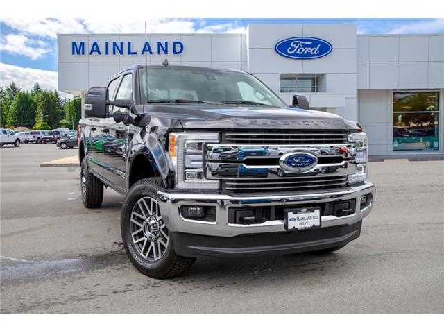 2019 Ford F-350 Lariat (Stk: 9F37646) in Vancouver - Image 1 of 30