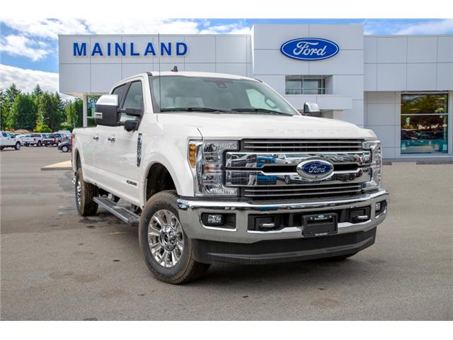 2019 Ford F-350 Lariat (Stk: 9F37792) in Vancouver - Image 1 of 28