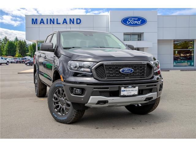 2019 Ford Ranger XLT (Stk: 9RA9591) in Vancouver - Image 1 of 30