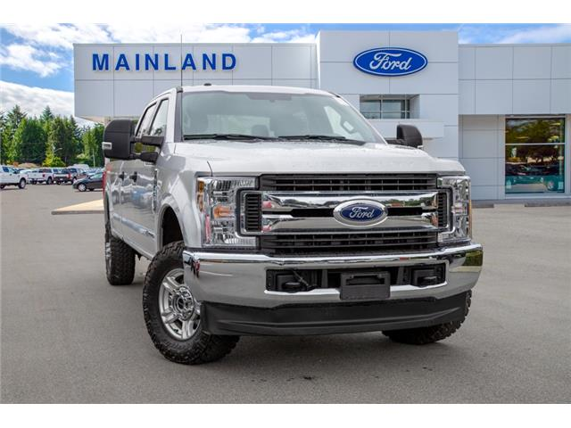 2019 Ford F-350 XLT (Stk: P0192) in Vancouver - Image 1 of 30
