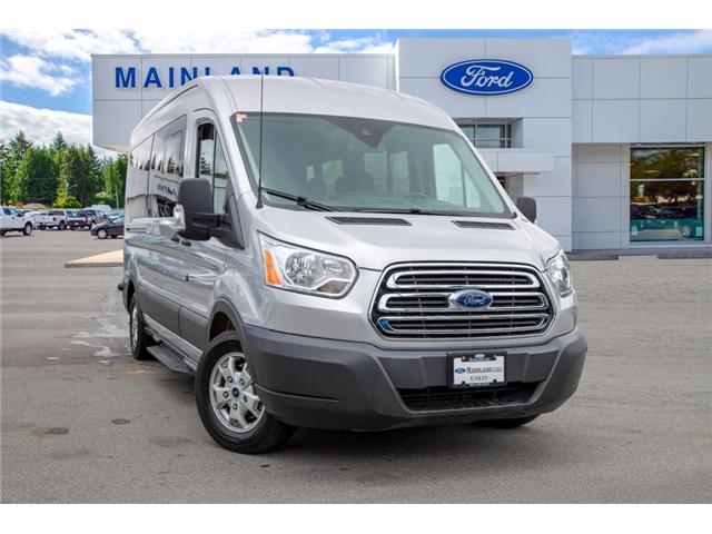 2015 Ford Transit-350 XLT (Stk: P9015) in Vancouver - Image 1 of 30