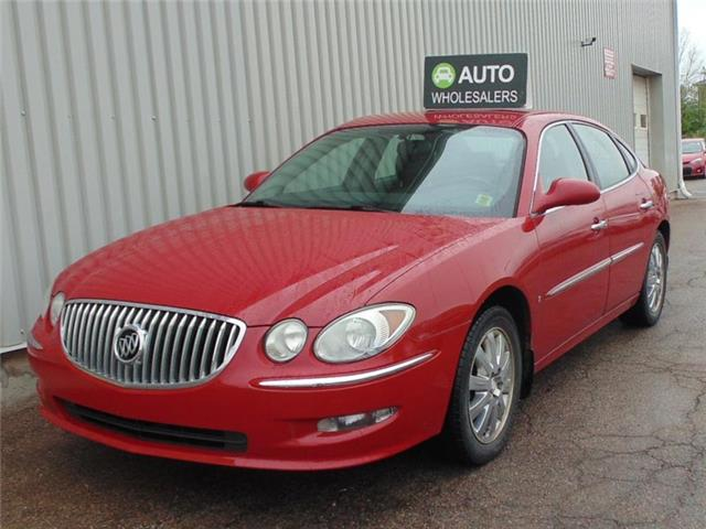 2008 Buick Allure CXL (Stk: X4649B) in Charlottetown - Image 1 of 6