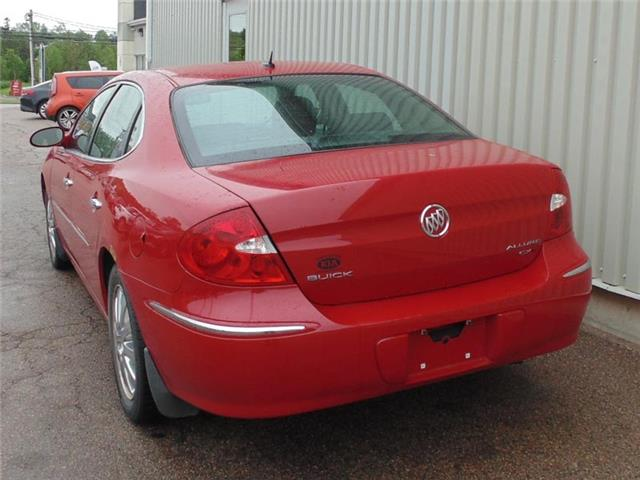 2008 Buick Allure CXL (Stk: X4649B) in Charlottetown - Image 2 of 6