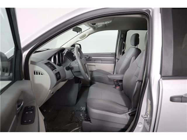 2010 Dodge Grand Caravan SE (Stk: 19-163A) in Huntsville - Image 10 of 15