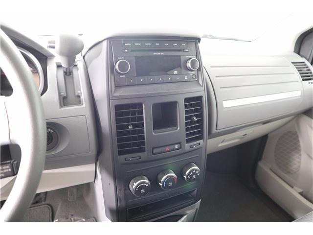 2010 Dodge Grand Caravan SE (Stk: 19-163A) in Huntsville - Image 13 of 15