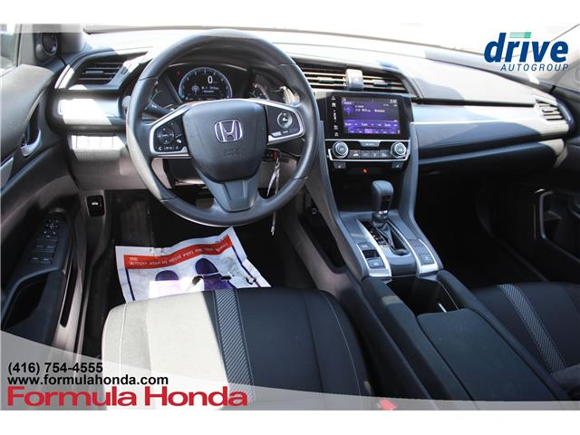 2016 Honda Civic LX (Stk: B11225) in Scarborough - Image 2 of 23