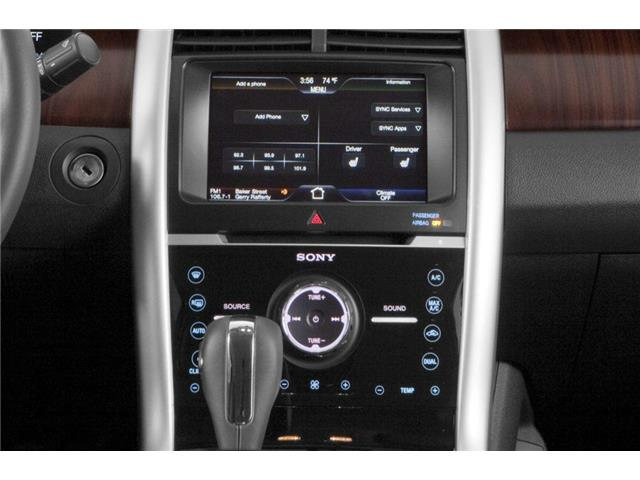 2014 Ford Edge SEL (Stk: 19769) in Chatham - Image 7 of 9