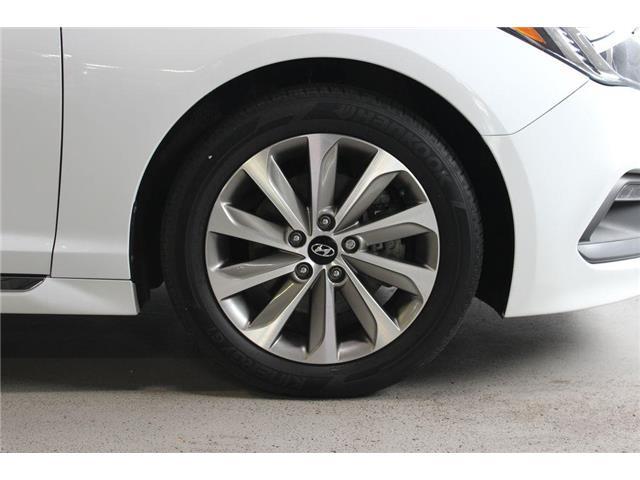 2015 Hyundai Sonata  (Stk: 247367) in Vaughan - Image 2 of 30